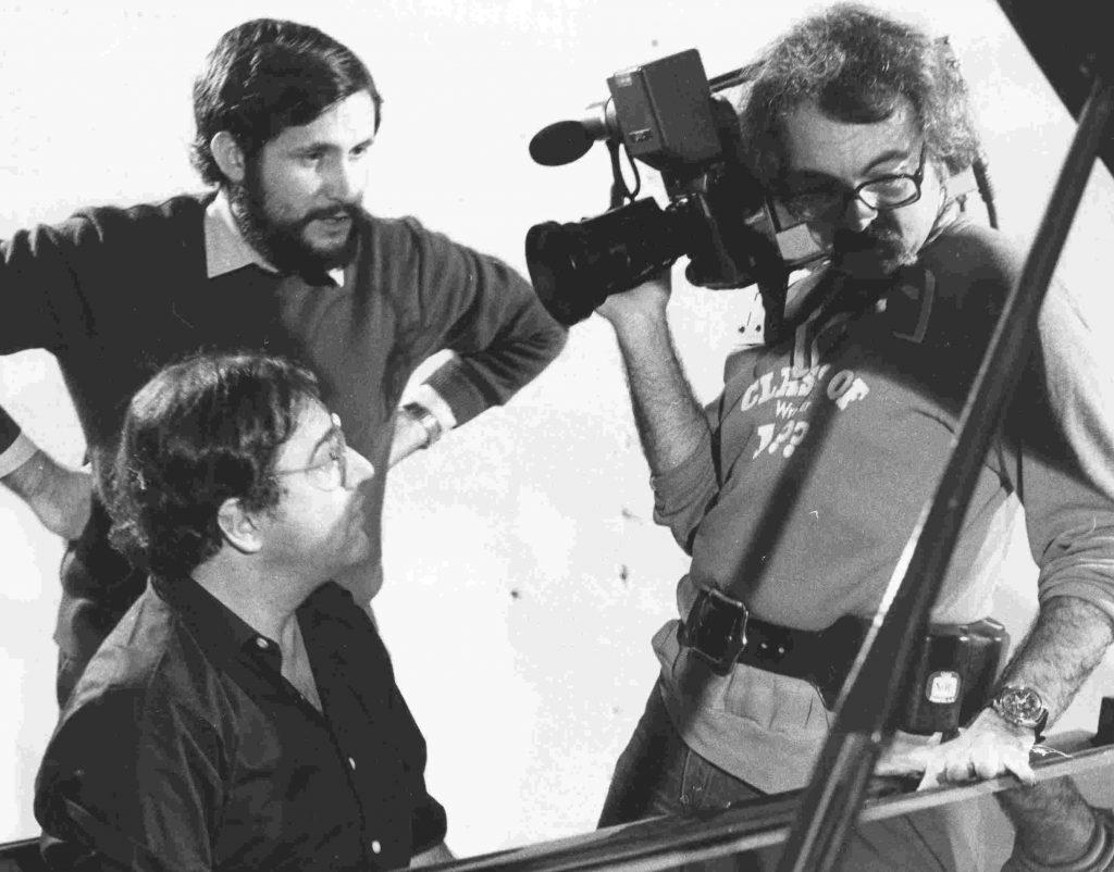"""""""Finestra Santos"""" (1982), 11 min."""