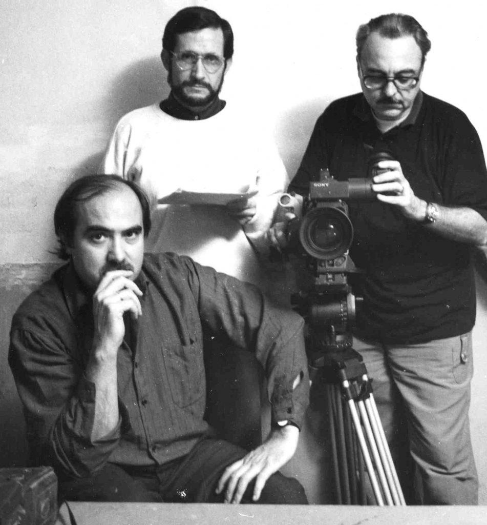 """""""Francesc Català-Roca: Apunts"""" (1989), 14 min."""
