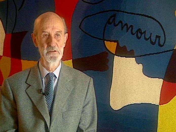 """""""Francesc Vicens"""" (2003), 48 min."""