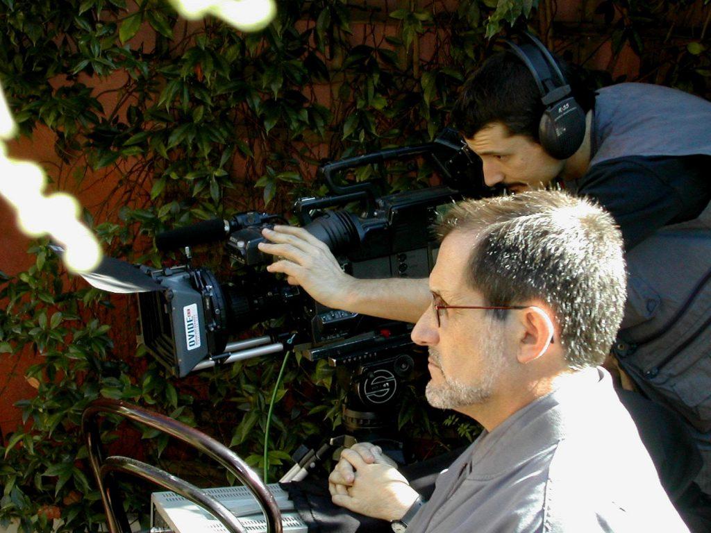 """Antoni Padrós"" (2004), 58 min."