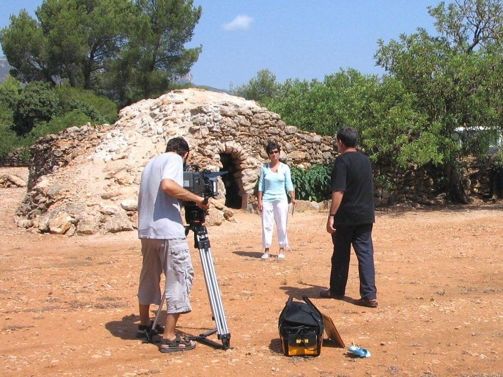 """""""Barraques de pedra seca (a Mont-roig del Camp) (2006), 30 min."""