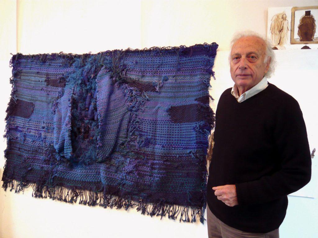 """Josep Grau-Garriga"" (2009), 86 min."