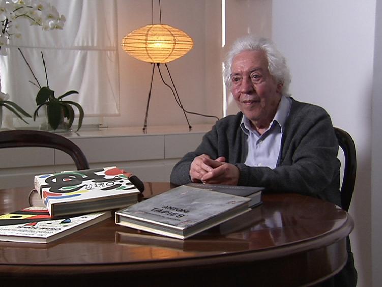 """""""Josep Mestres Quadreny"""" (2010), 47 min."""
