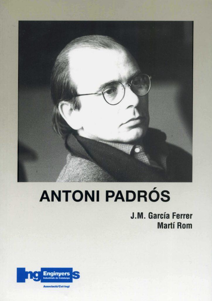 """""""Antoni Padrós"""" amb J.M. García Ferrer (C.C.A.E., 2004)"""