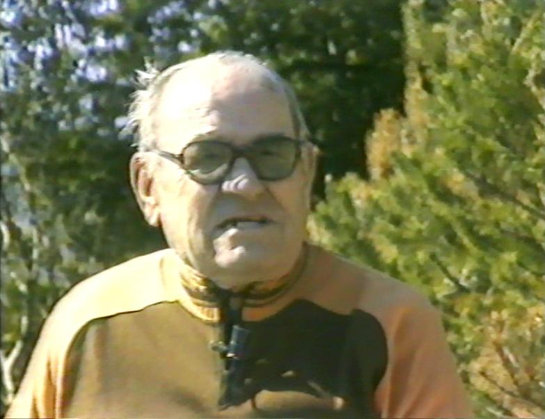 """""""Cañardo, un campió"""" (1982), 22 min. Amb Joan Martí Valls."""