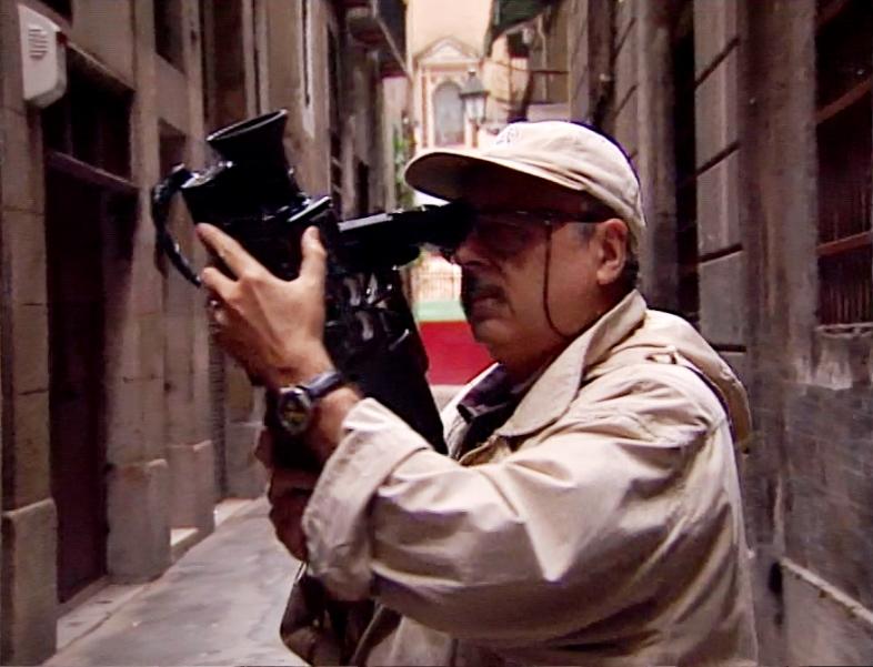"""""""Llorenç Soler: dues o tres coses que..."""" (1996), 21 min."""
