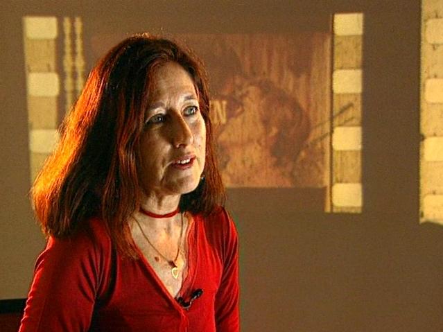 """""""Eugènia Balcells"""" (2002), 51 min."""