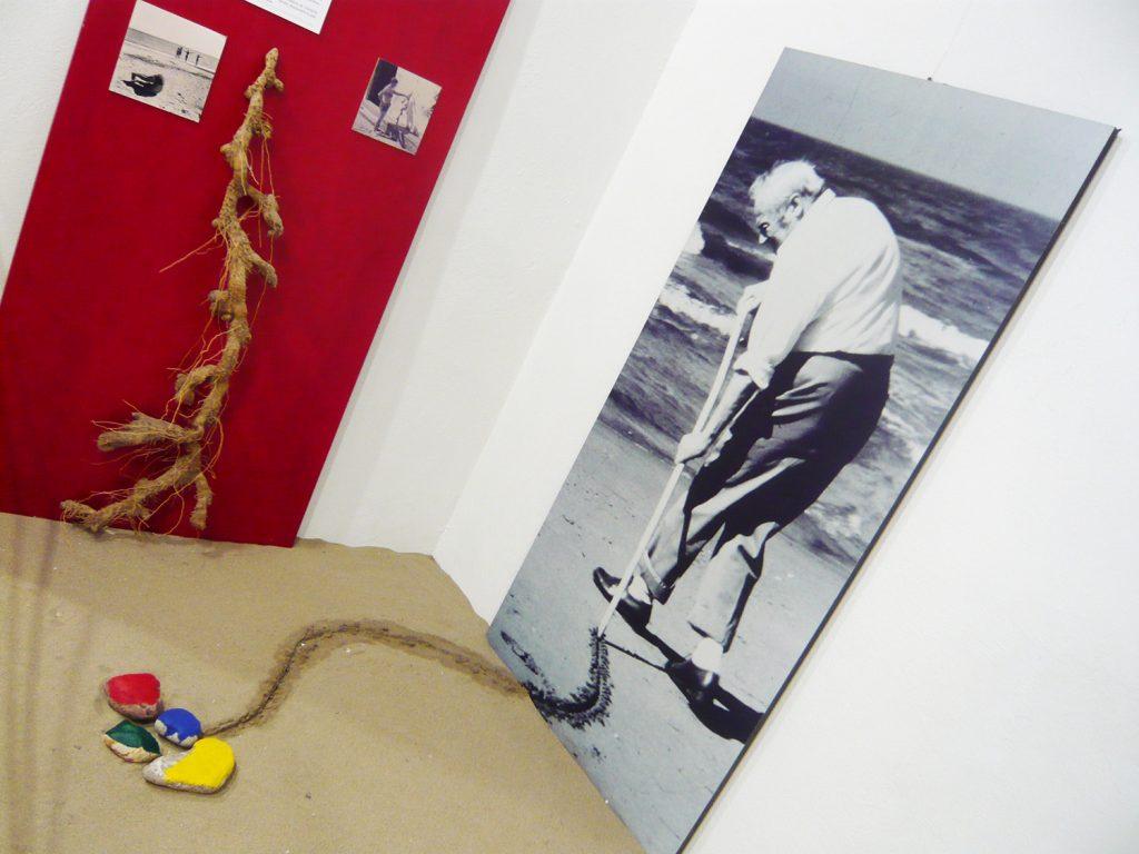 """""""Centre Miró"""" (2010), 3 min."""