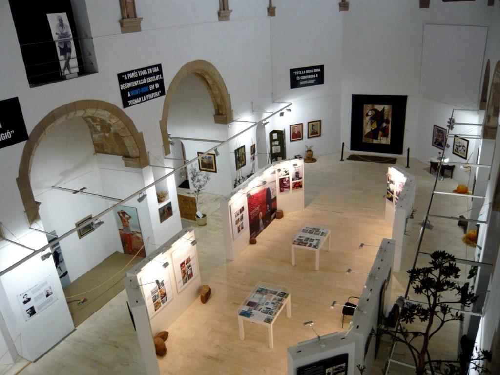 Centre Miró (2004)