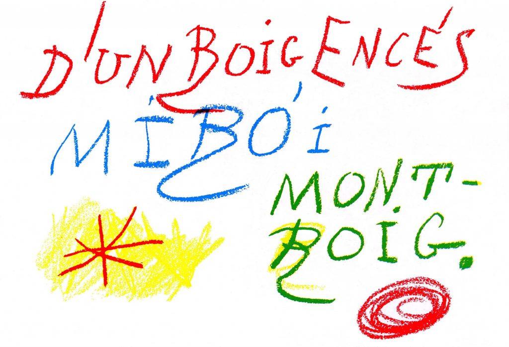 D'un roig encès: Miró i Mont-roig (1979)