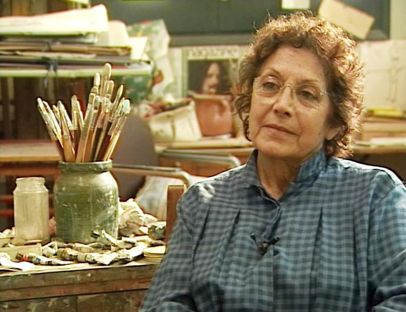 Teresa Llàcer (2001)