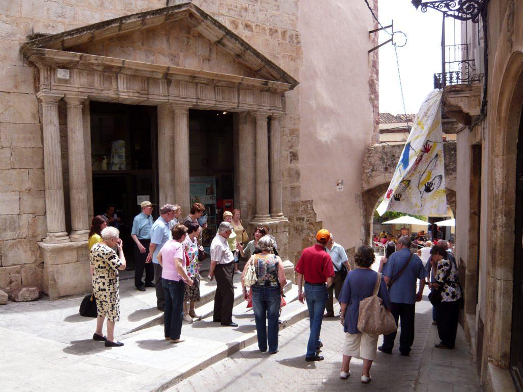 Centre Miró (2010)